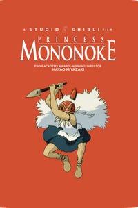 Princess Mononoke as Sonji [English Version]