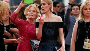 Yes, Sarah Paulson and Holland Taylor Are Dating