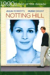 Notting Hill as Bernie