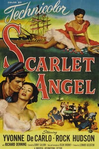 Scarlet Angel as Apothecary