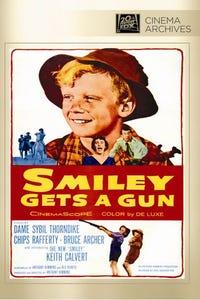 Smiley Gets a Gun as Quirk