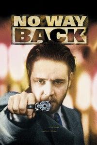 No Way Back as Victor Serlano