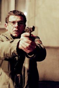 Nebojsa Glogovac as Vera's Brother