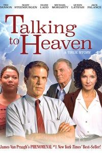 Talking to Heaven as James Van Praagh