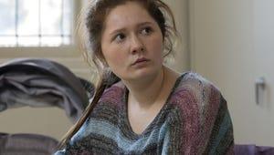 Shameless' Emma Kenney Tapped for Roseanne Revival
