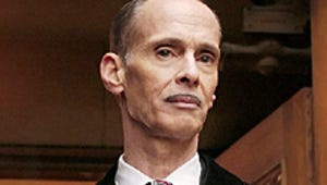 """""""Groom Reaper"""" John Waters Slays Us in a Lively Q&A"""