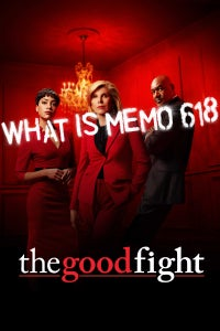 The Good Fight as Marissa Gold