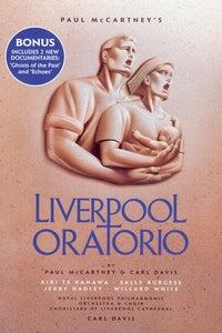 Paul McCartney: Liverpool Oratorio