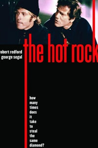 The Hot Rock as Andrew Kelp