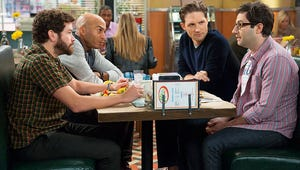 TBS Cancels Men At Work After Three Seasons