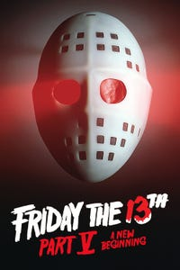 Friday the 13th---A New Beginning as Tommy at 12