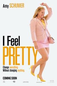 I Feel Pretty as Helen