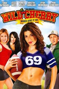 Wild Cherry as Chase