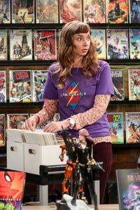 Lauren Lapkus as Sandy