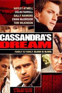 Cassandra's Dream as Ian