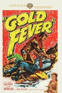 Gold Fever as Nugget Jack
