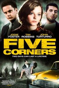 Five Corners as Samuel Kemp