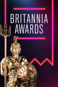 The Britannia Awards 2015