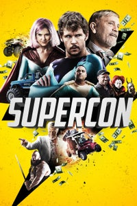 Supercon as Adam King