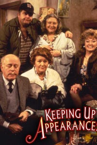Keeping Up Appearances as Richard