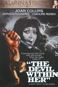 The Devil Within Her as Lucy Carlesi
