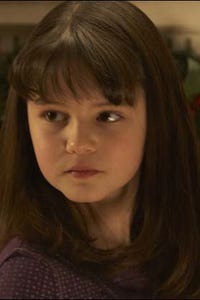 Tori Barban as Private School Student