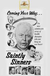 Saintly Sinners as Sam