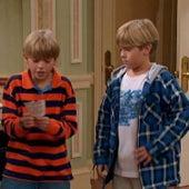 The Suite Life of Zack & Cody, Season 1 Episode 4 image
