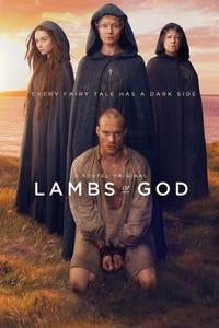 Lambs of God as Sister Carla