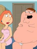 Family Guy, Season 19 Episode 6 image