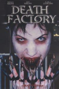 Death Factory as Alexa