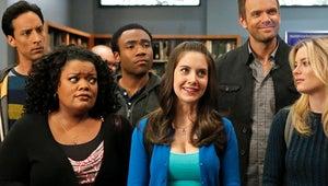 Community Renewed for Fifth Season