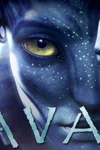 Avatar - Aufbruch nach Pandora as Neytiri