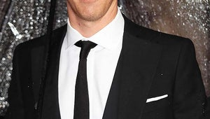 Benedict Cumberbatch Is Engaged — Check Out His Adorable Old-School Announcement