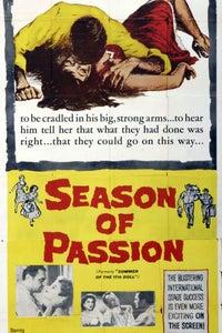 Season of Passion as Dowd