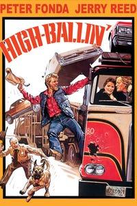 High-Ballin' as Butch