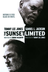 The Sunset Limited as Black