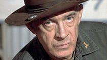 Harry Morgan of M*A*S*H Dies at 96