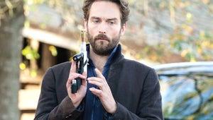 HBO's Watchmen Pilot Adds Sleepy Hollow's Tom Mison