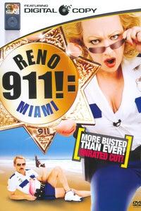 Reno 911! Miami as District Attorney