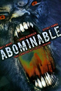 Abominable as Tracy
