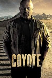 Coyote as Jill Kerr