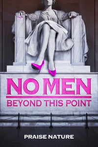 No Men Beyond This Point as Helen Duvall