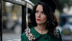 Hulu Orders Revenge Drama Reprisal Starring Timeless' Abigail Spencer