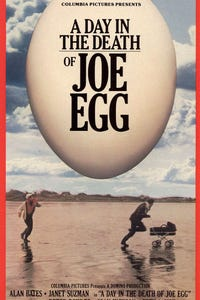 A Day in the Death of Joe Egg as Bri