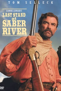 Last Stand at Saber River as Paul Cable