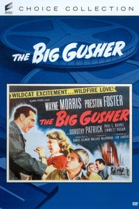 The Big Gusher as Hank Mason