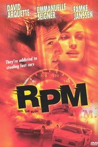 R.P.M. as Luke Delson