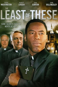 The Least of These as Father Andre James
