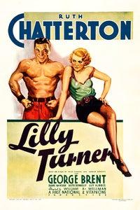 Lilly Turner as Bob Chandler
